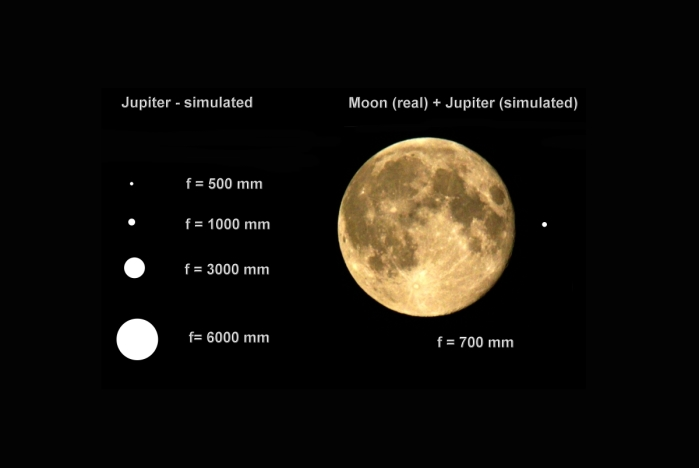 Jupiter Moon Sizes (page 2) - Pics about space